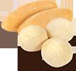 Bulvių gaminiai